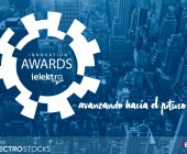 Los premios Innovation Awards iElektro llegan a su etapa final