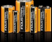 "RS Components: Pilas ""Industrial by Duracell"" para usos profesionales"