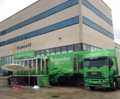 Hispanofil (Grupo Sonepar) acoge la gira Xperience Efficiency