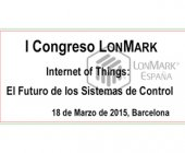 El Congreso Internet of Things se aplaza al 18 de marzo de 2015