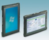Phoenix Contact: Tablets industriales para uso en interior y exterior