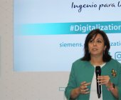 Siemens reúne a 1.500 profesionales en Madrid en su Digitalization Day