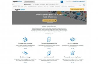 Amazon pone en marcha Amazon Business, propuesta adaptada a empresas