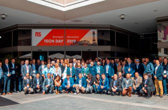 RS Components congrega a más de 200 clientes en su primer Tech Day