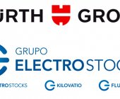 Electro Stocks se integra en Würth Electrical Wholesale