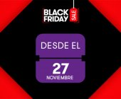 RS Components traslada al sector industrial las ofertas del Black Friday