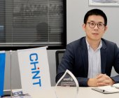 Leon Li, nuevo director general de Chint Electrics España.