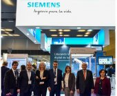 Siemens y su Cuarta Revolución Industrial, en Advanced Factories