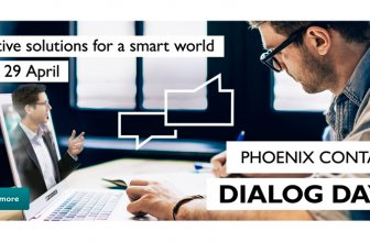Phoenix Contact organiza las jornadas digitales Dialog Days