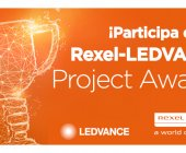 Rexel pone en marcha los Projects Awards 2020