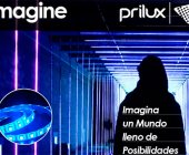 Prilux: tiras led Imagine para iluminación y decoración