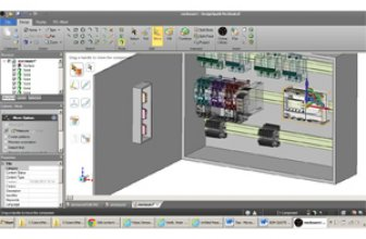 RS Components: Software de modelado en 3D DesignSpark Mechanical