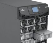 Emerson Network Power: Equipo SAI Liebert APS